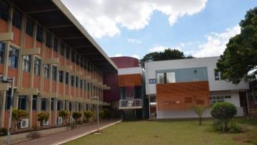 Escola Técnica de Saúde